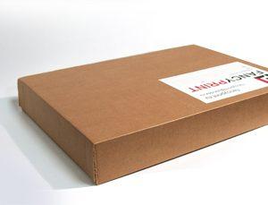 надежная упаковка